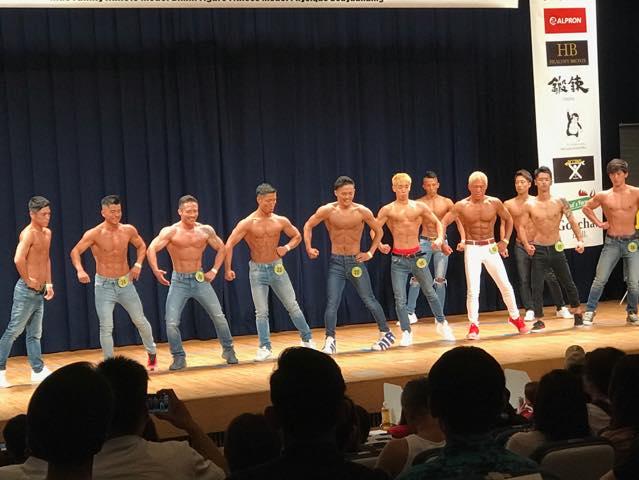 NPCJ金沢大会